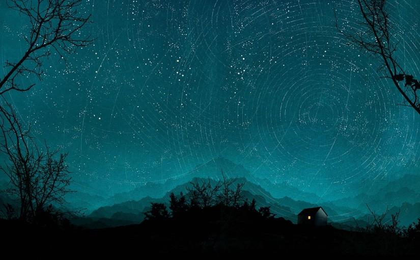 El universo en tu mano, de ChristopheGalfard