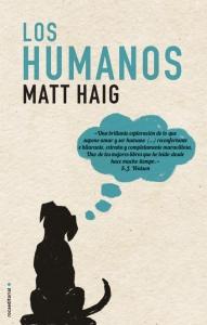 Los humanos, Matt Haig
